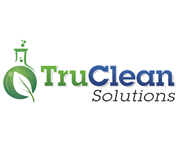 TruClean Solutions - Logo