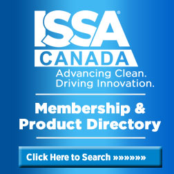 ISSA Canada Directory