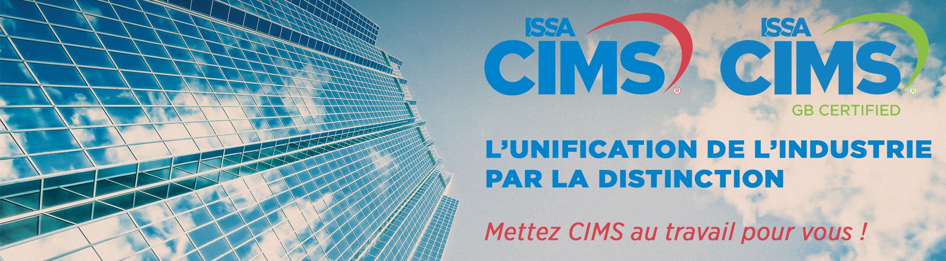 Lunification De Lindustrie Par La Distinction Issa Canada